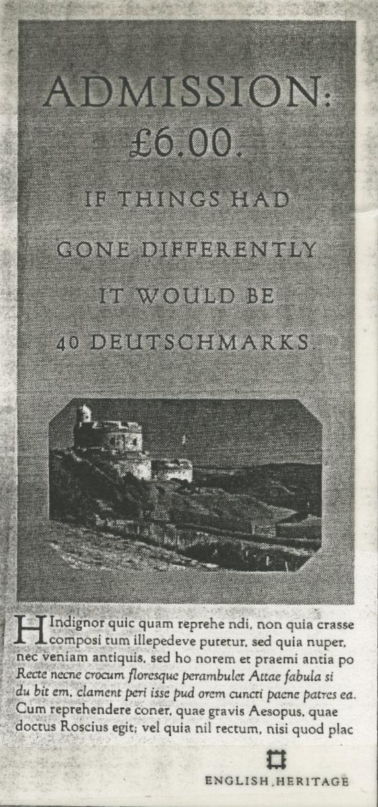 English Heritage, 'ADMISSION', rough, Leagas Delaney-01.jpg