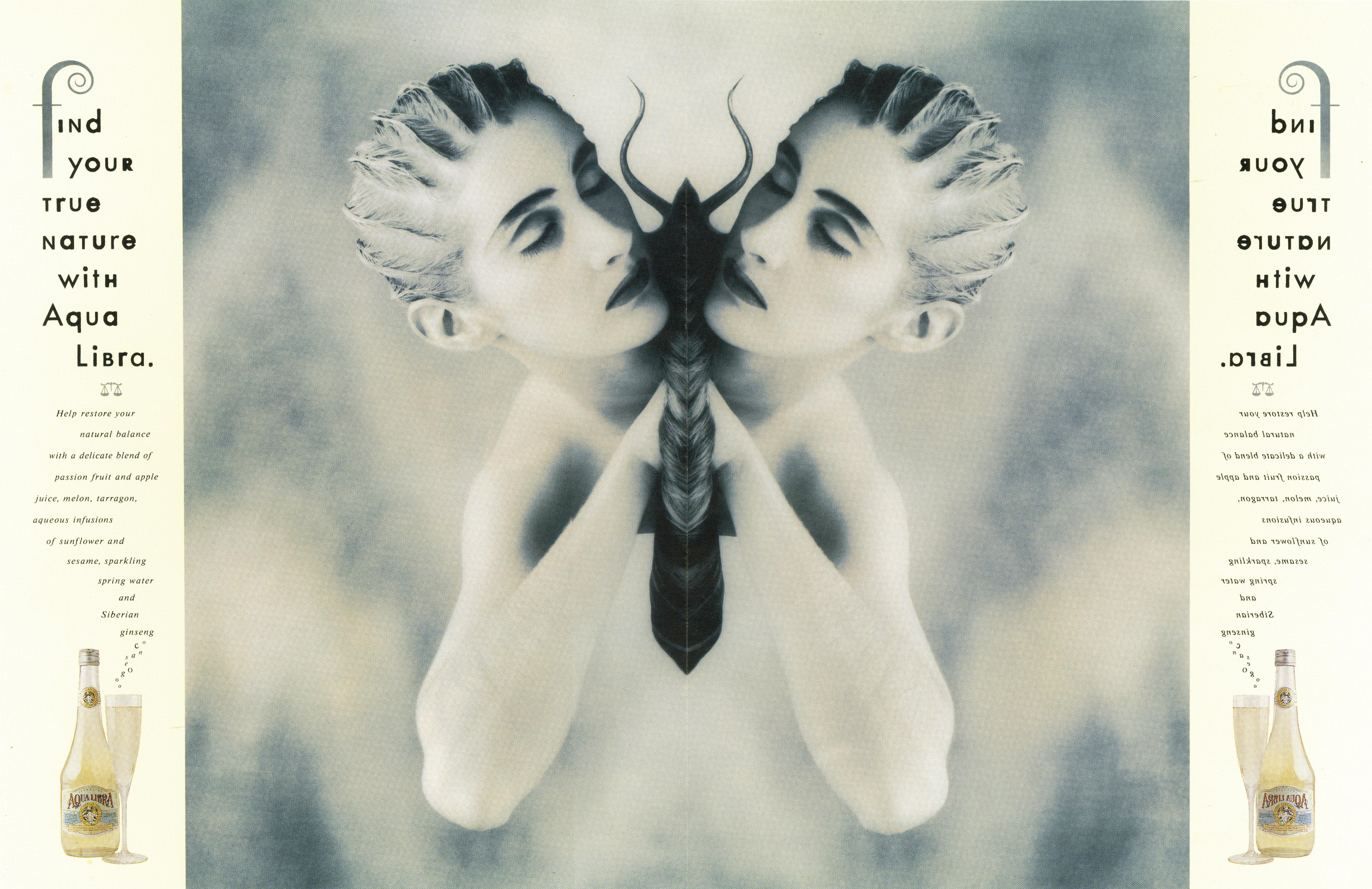 'Horns' Aqua Libra, Mark Reddy, Ayer-01.jpg