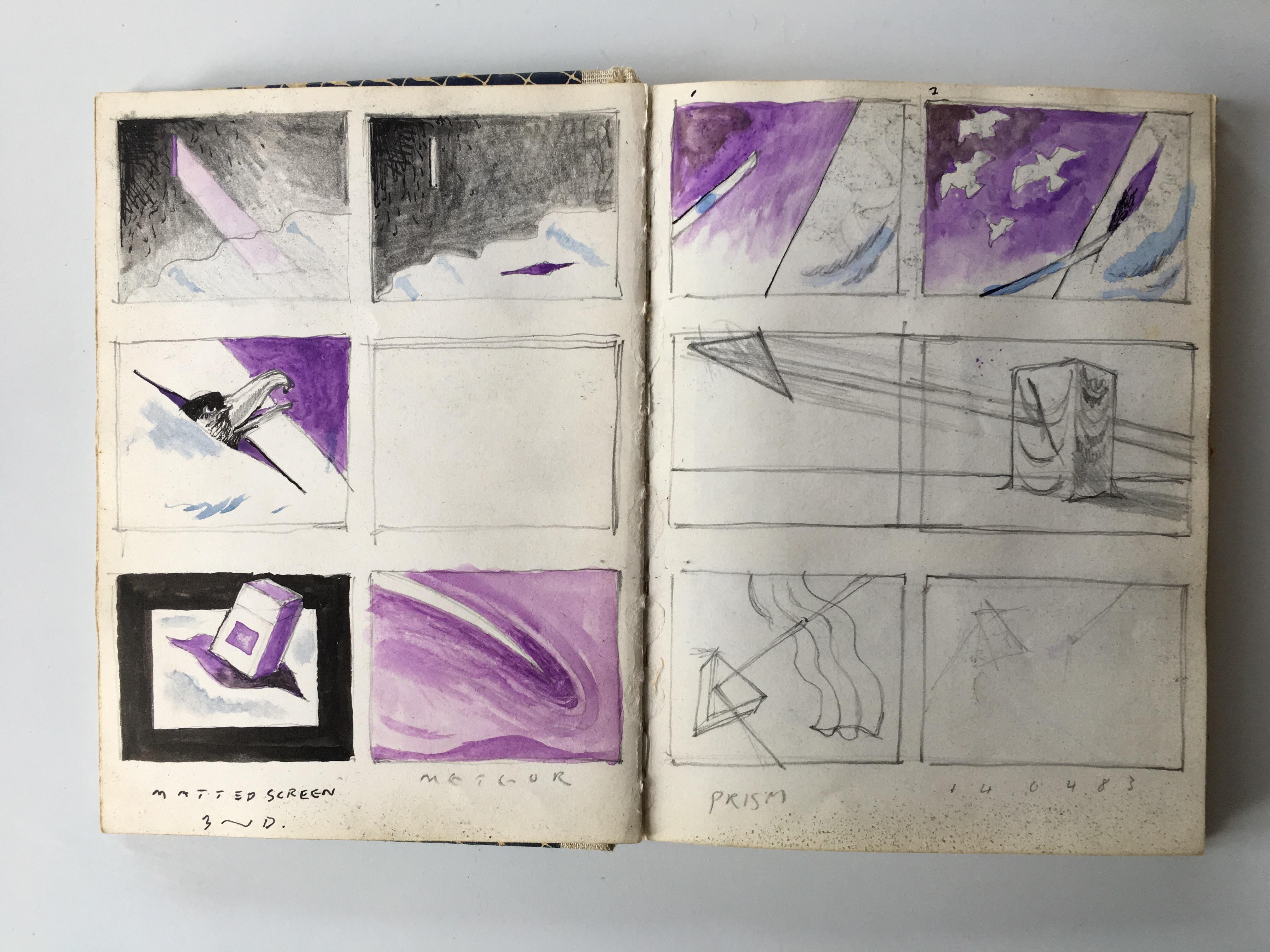 'Ideas 3', Silk Cut, Mark Reddy:Saatchi.jpg