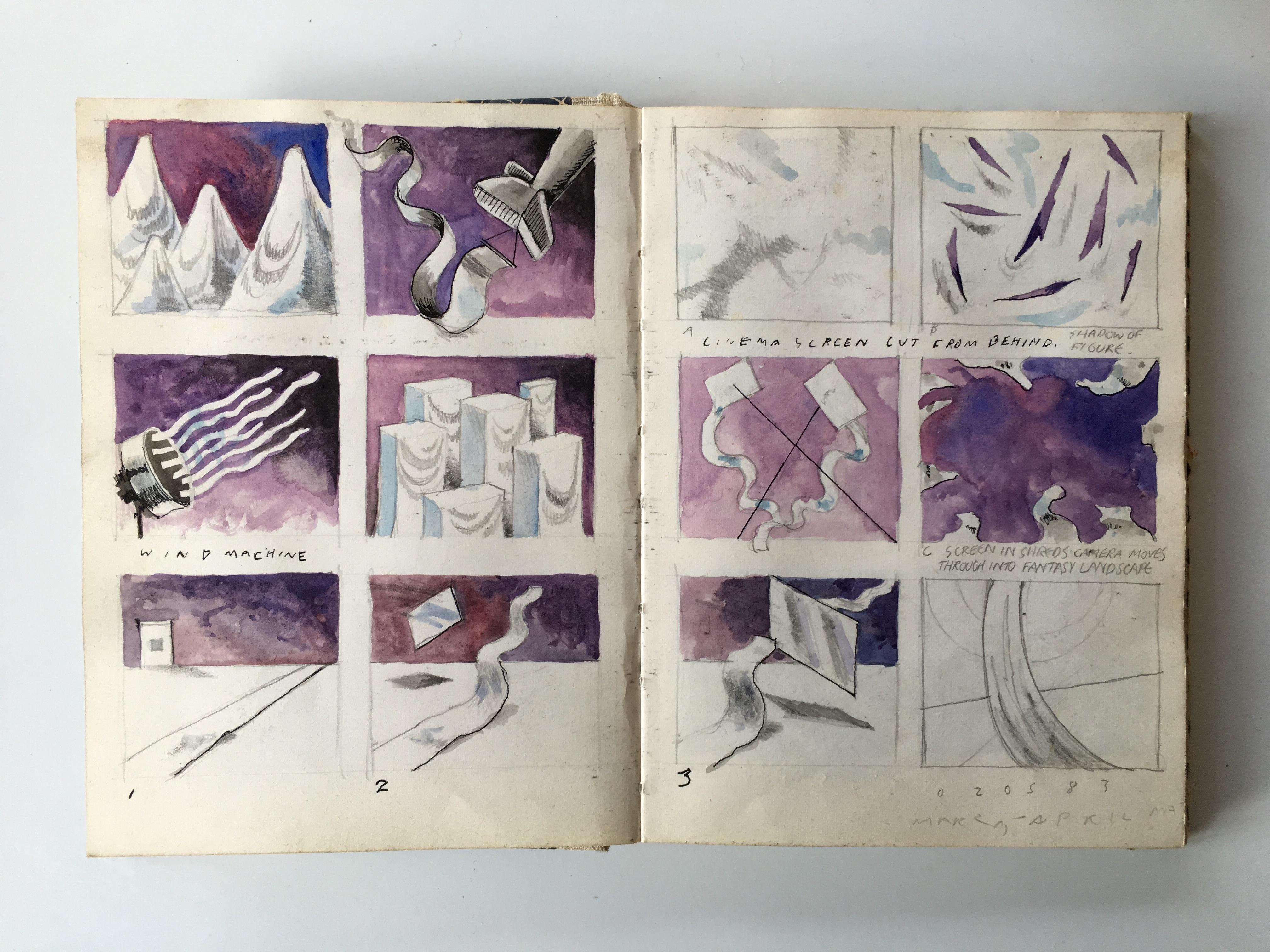 'Ideas 4', Silk Cut, Mark Reddy:Saatchi.jpg