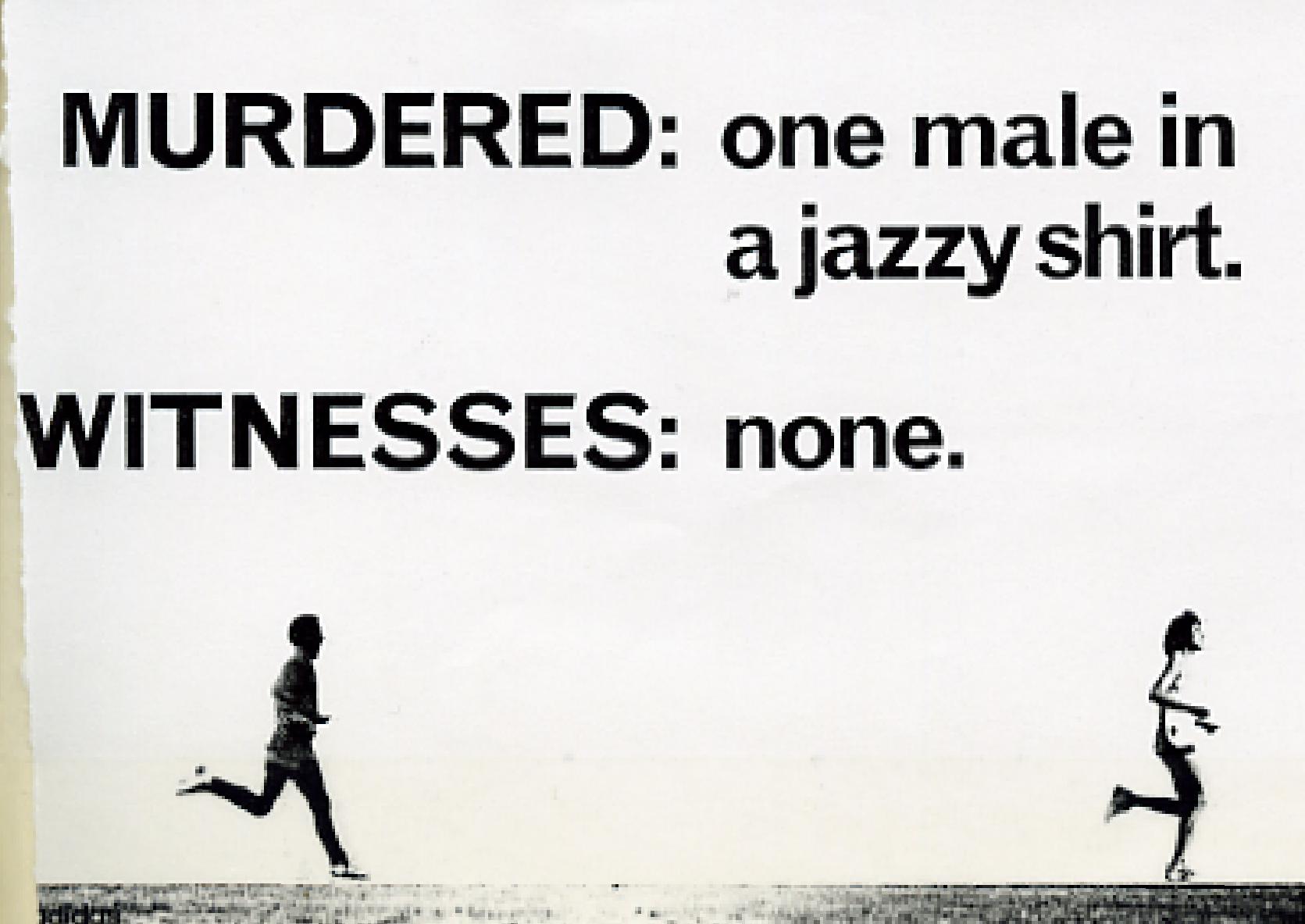 'Murdered' Adidas, Running, Rough, Leagas Delaney.jpg