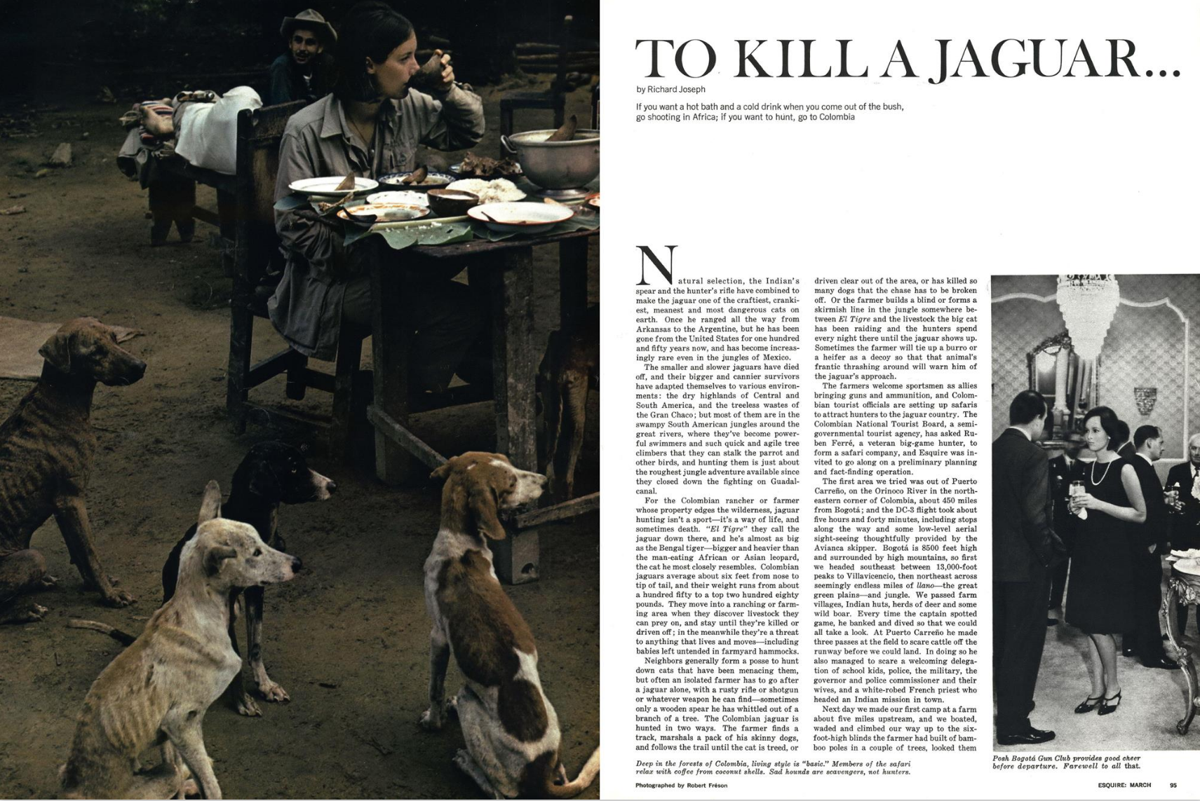 Robert Freson 'To Kill A', Esquire.png