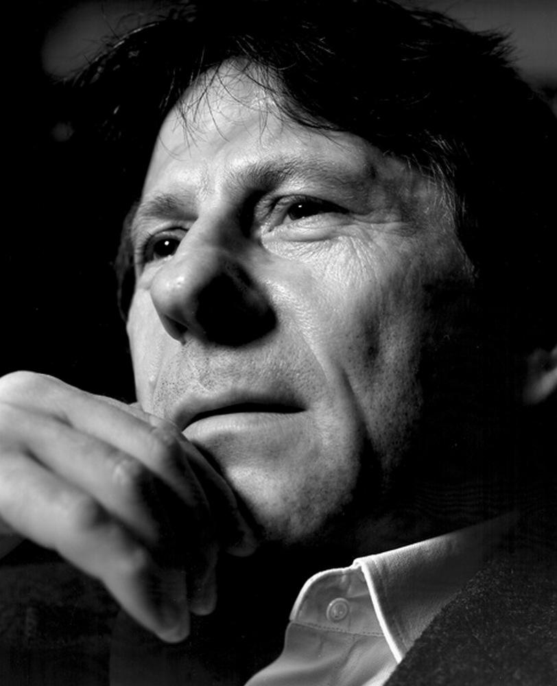 'Roman Polanski' Satoshi Saikusa