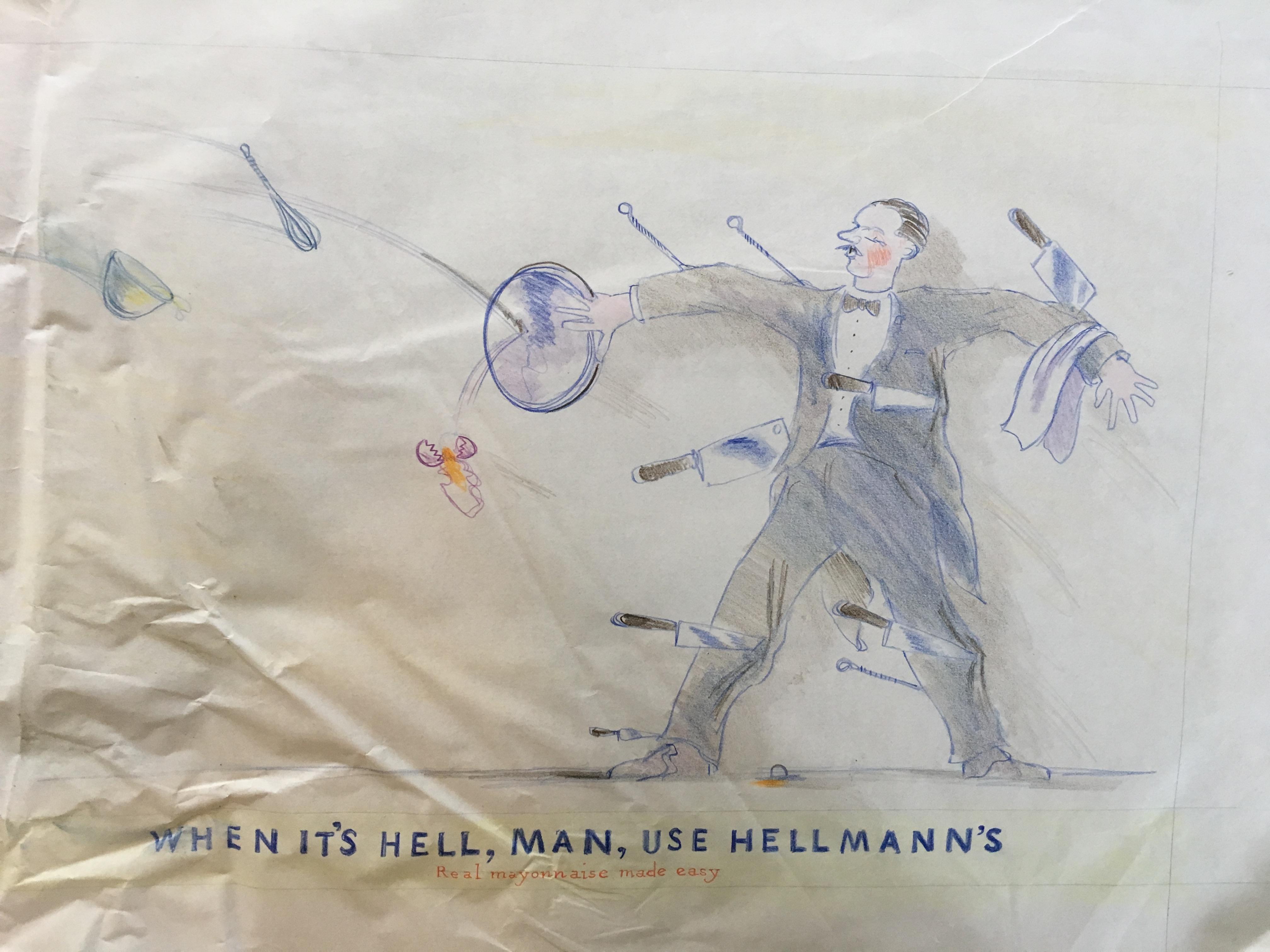'Rough 3' Hellmann's, Mark Reddy, BMP.JPG
