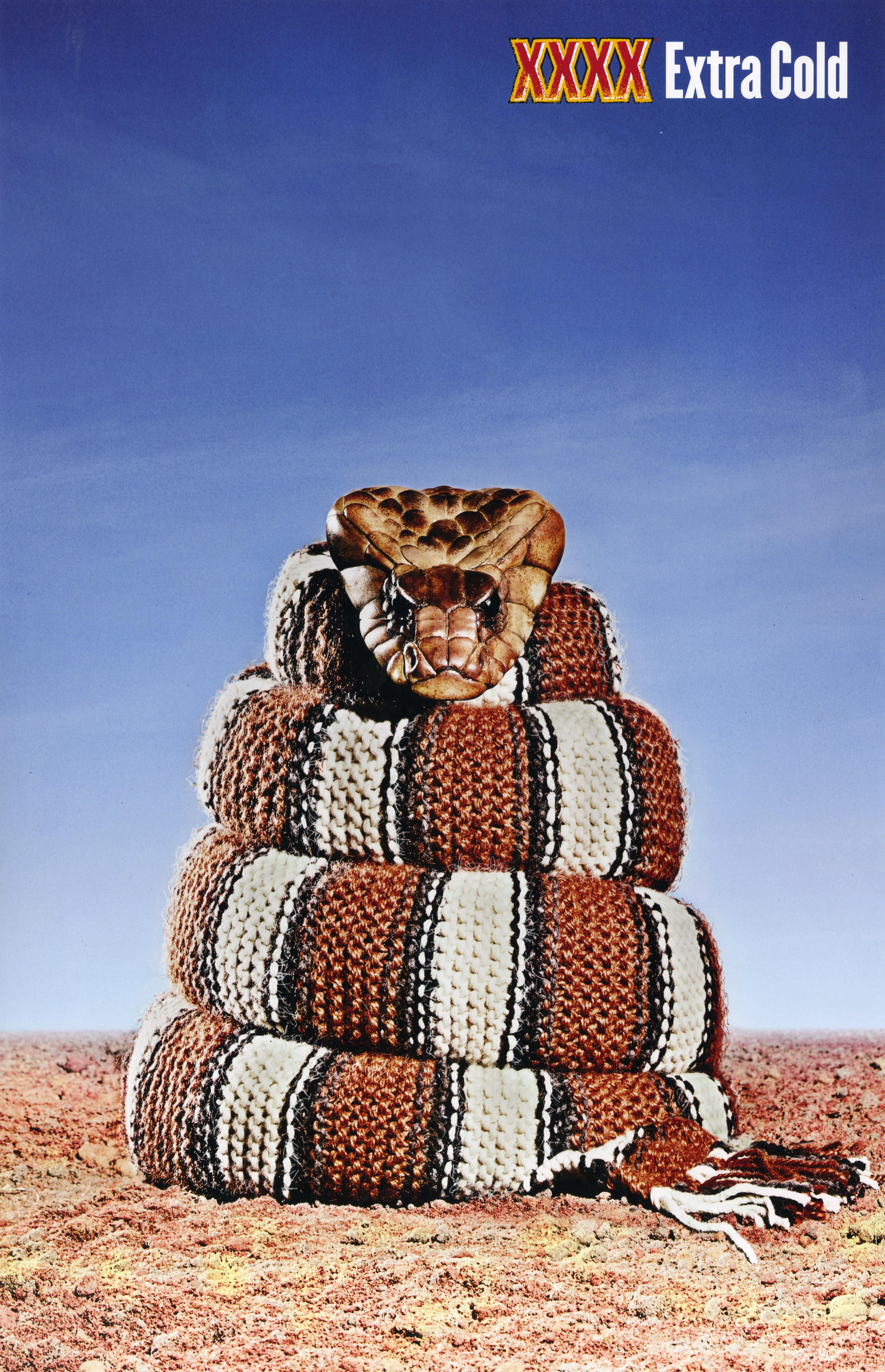 'Snake 2' XXXX, Mark Reddy, BBH-01