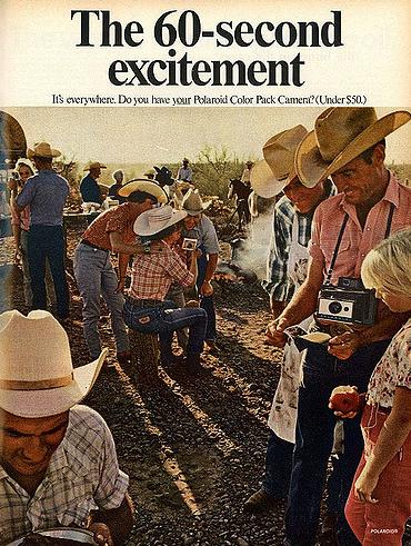 'The 60 Second (Cowboy's)' Polaroid, DDB NY.png