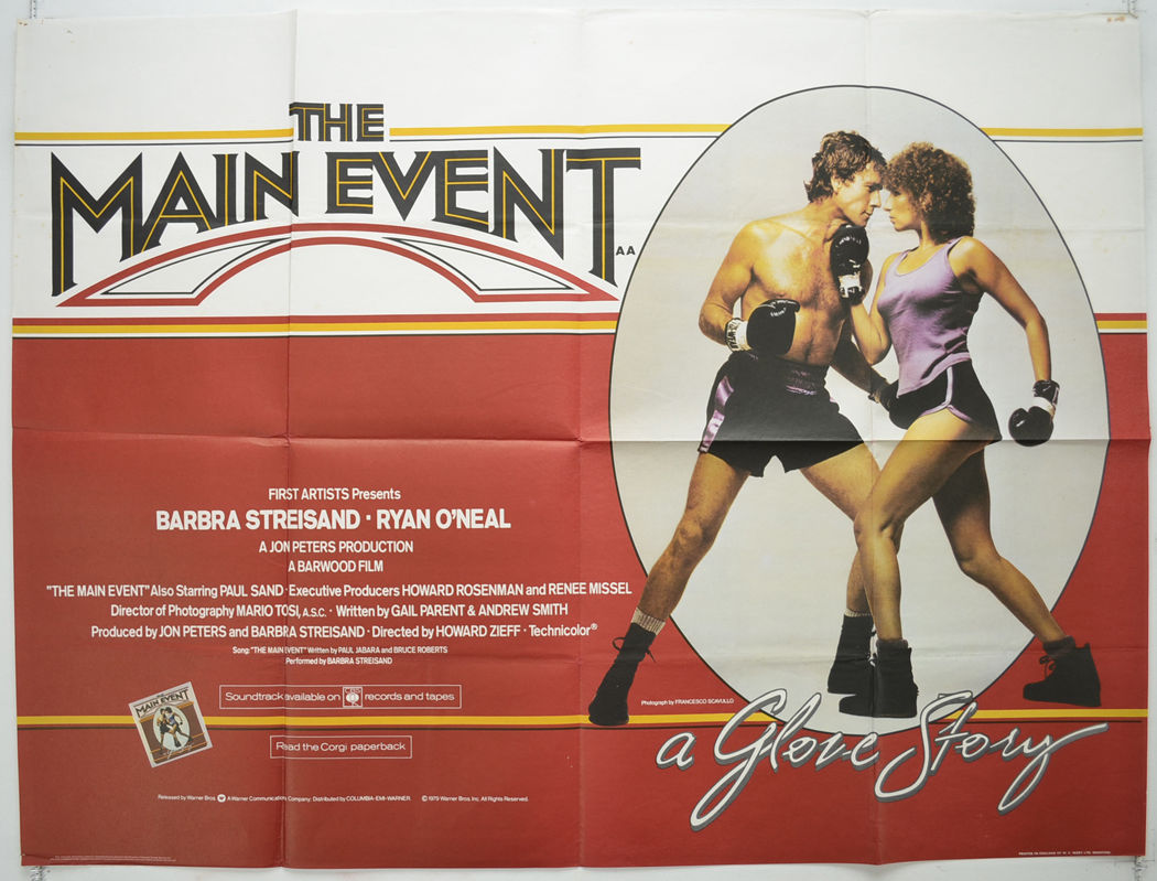 'The Main Event' Howard Zieff.jpg