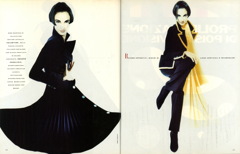 'Tunini 2' Vogue Italia, Satoshi Saikusa-01