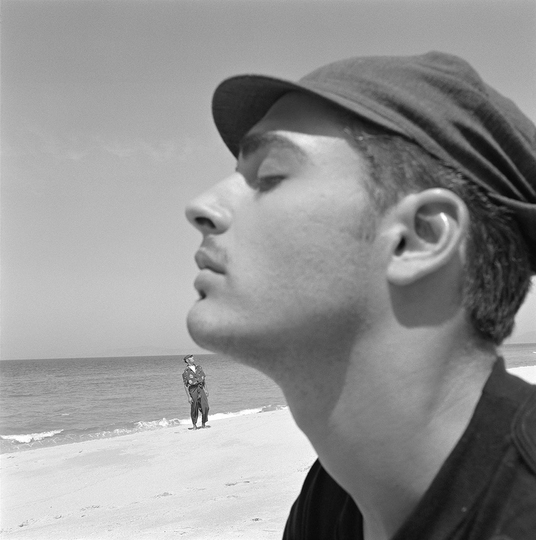 'Chin Boy' Portugal, Matsuda,1992, ©geof kern