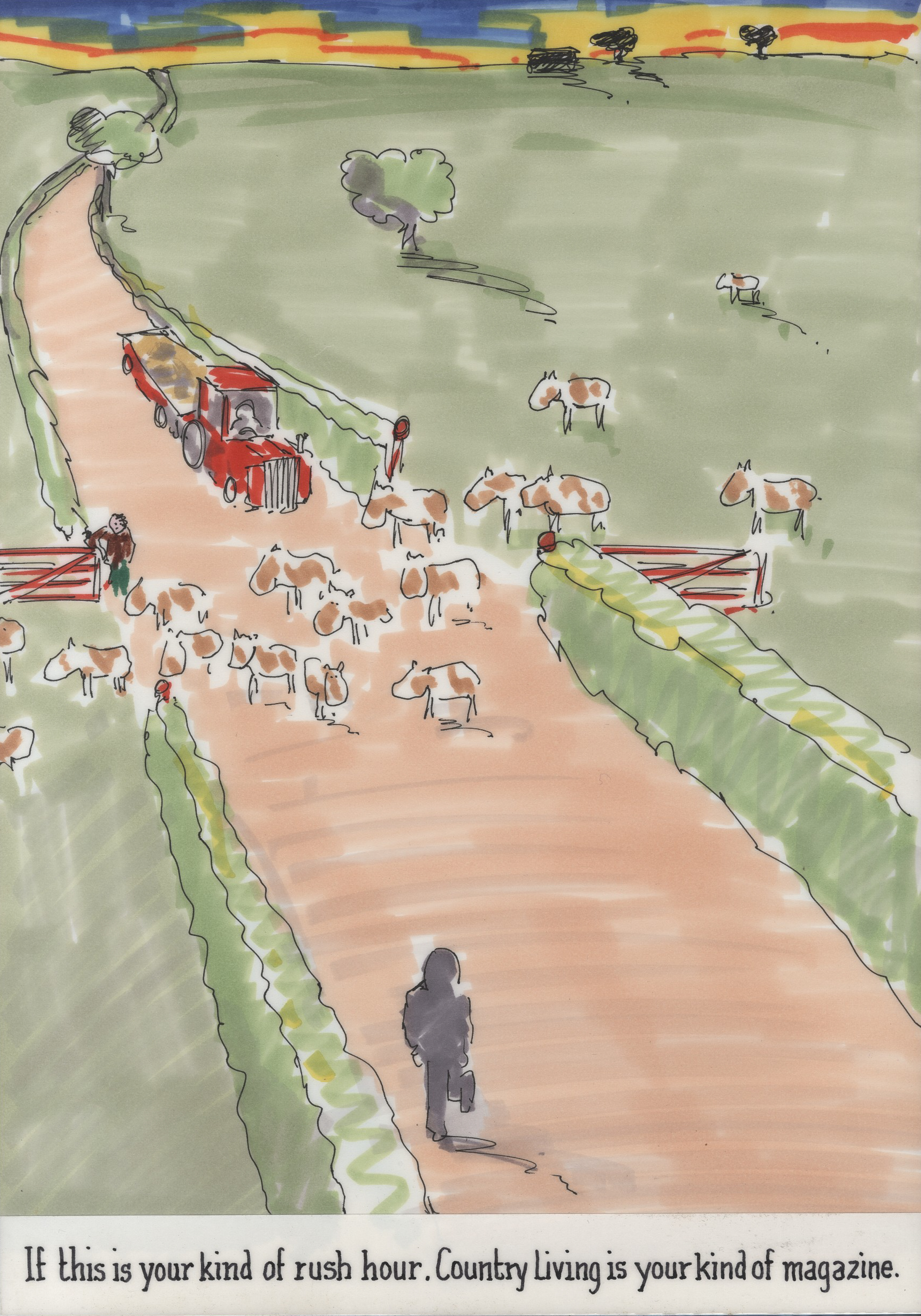 Country Living 'Rush Hour' Rough-01