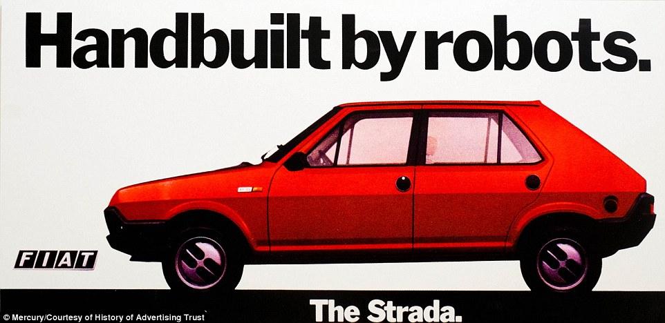 'Handbuilt By' Fiat, Paul Weiland, CDP, 48$.jpg