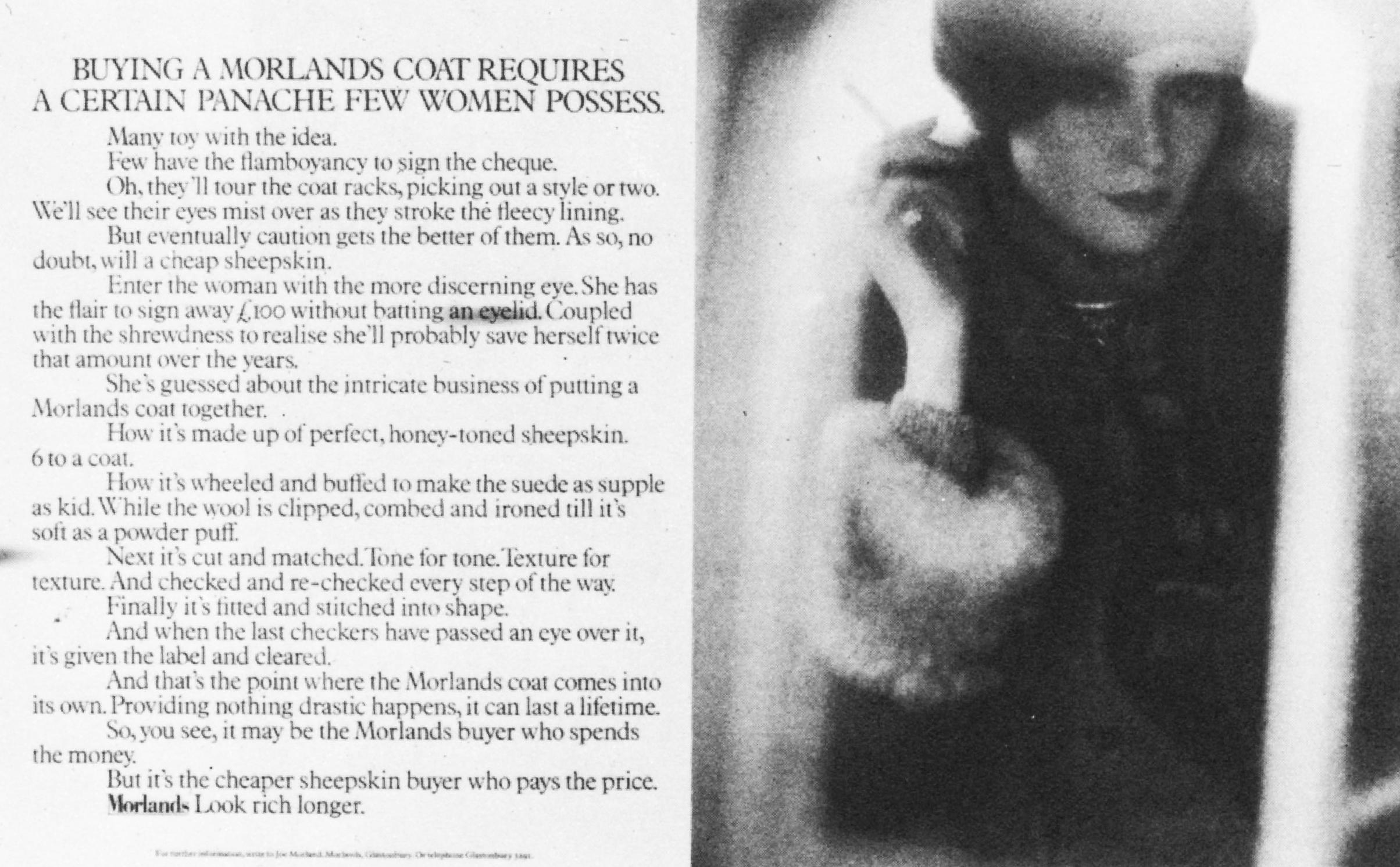 'Morlands Coat' Morlands, Paul Weiland, BBDO-01.jpg