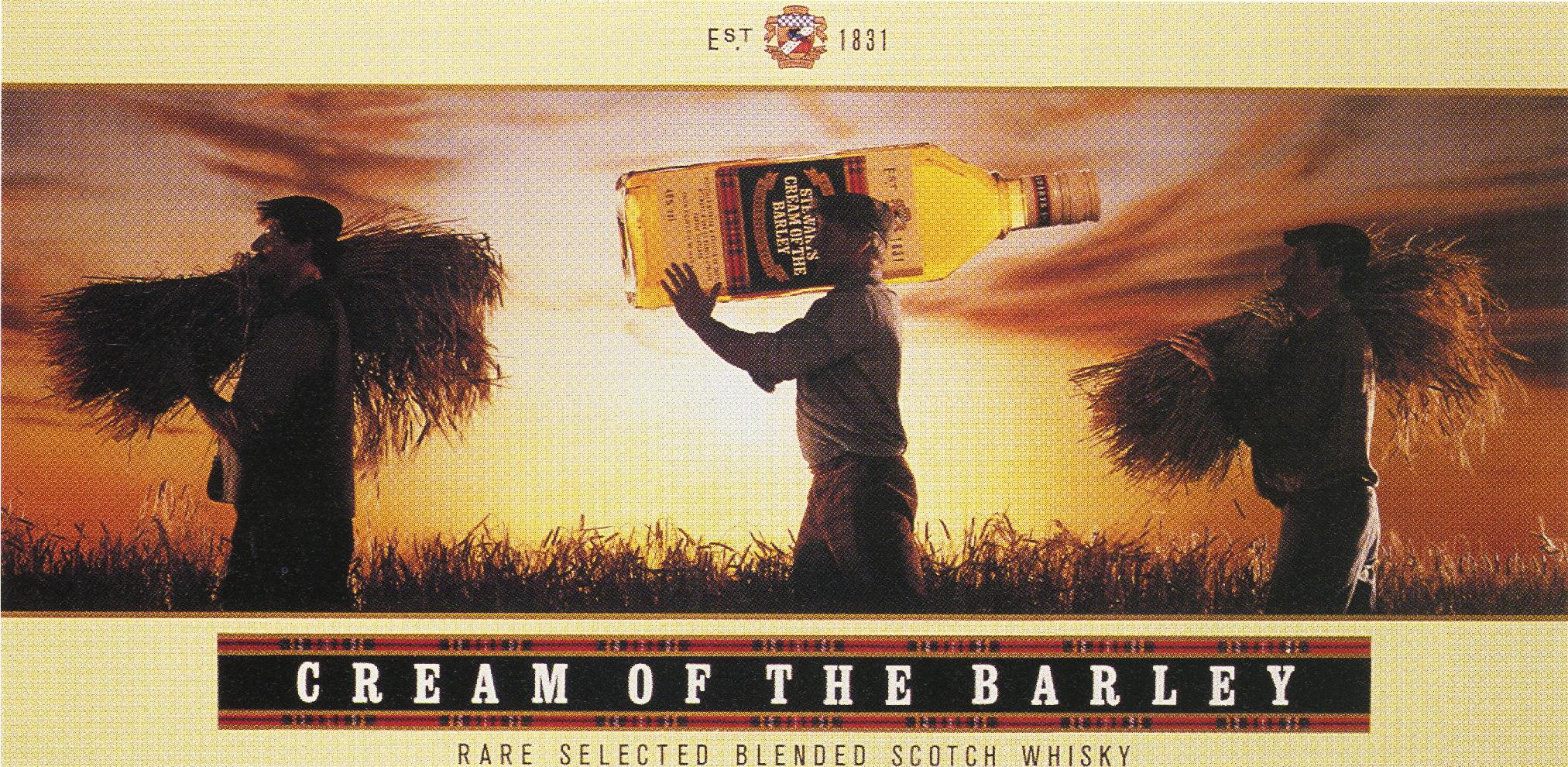 Cream of the Barley-Marr Ass-01